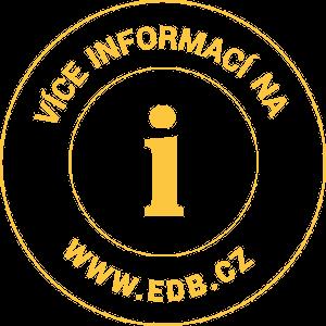 Naše prezentace v Evropské databance