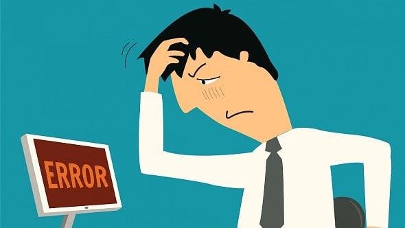 Výměnu SSL certifikátu EET provázely problémy, co snezaevidovanými tržbami?
