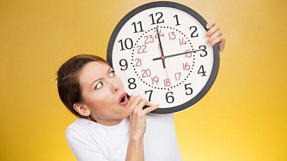 Ovlivní, nebo neovlivní změna času odměňování?