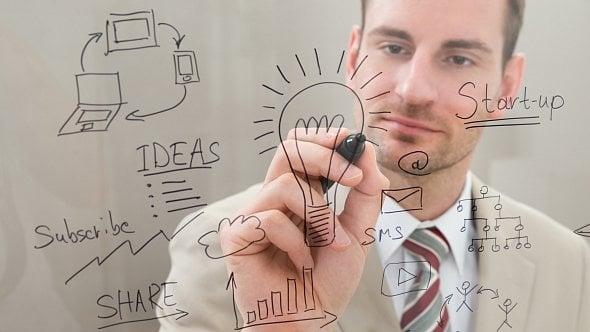 Jak napsat podnikatelský plán? Čtěte tipy, jak sním začít a na co si dát pozor