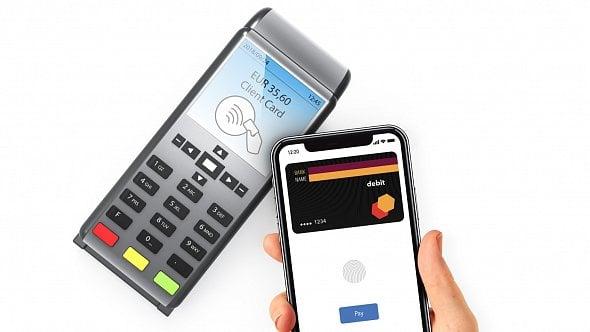 Vroce 2020by Apple Pay a Google Pay měly mít všechny tuzemské banky