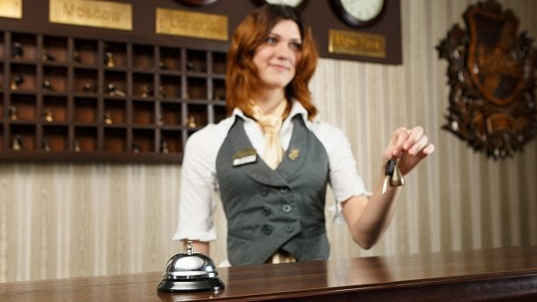 Potvrzeno. Booking.com zaplatí pokutu více než 8milionů korun
