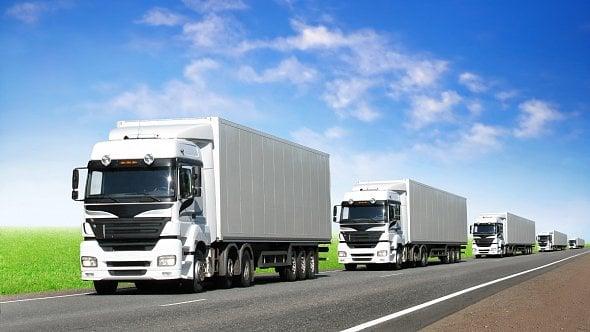 Nový mýtný systém: Laxnost malých dopravců způsobí kolaps na českých dálnicích