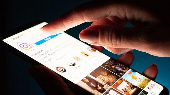 Vsaďte na Instagramu na reklamu a dostaňte vaše produkty přímo kcílové skupině