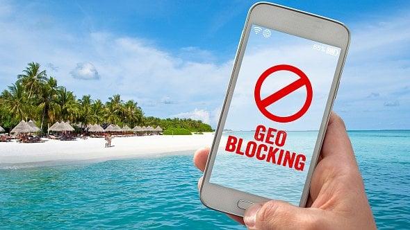 Novela zákona oochraně spotřebitele si posvítí také na geoblocking