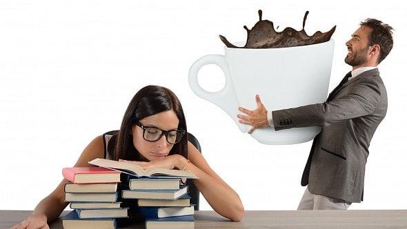 Pracovní zlozvyky jsou nakažlivé, škodí vám ilidem okolo. Jak snimi zatočit?