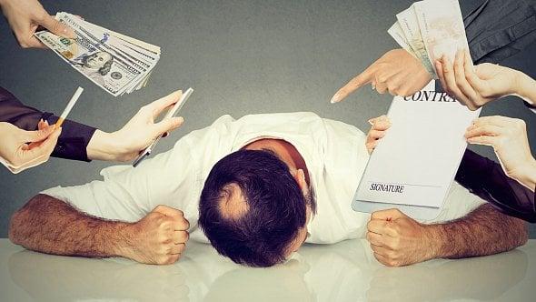 7užitečných tipů, jak vpodnikání hořet, ale nevyhořet