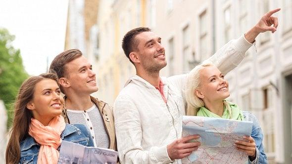 AMSP ČR volá: Posviťme si na průvodce turistů