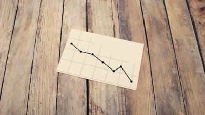 Půlka firem neplatí žádnou daň zpříjmů, jejich podíl ale neustále klesá