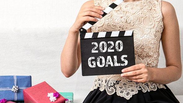 2020: Zamávejtekomfortu a místo předsevzetí řešte, co se chcete naučit