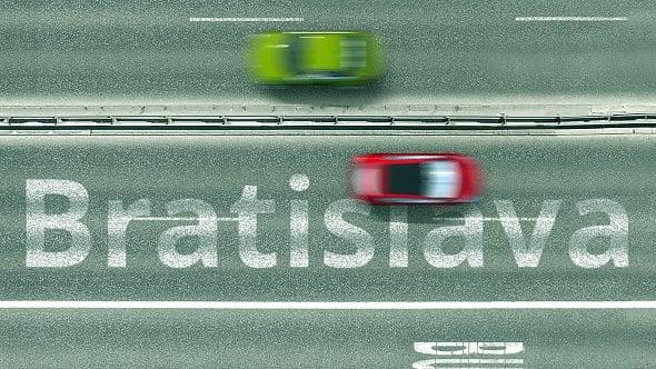 Na Slovensku rozšiřují nabídku dálničních známek. Nyní bude spravedlivější