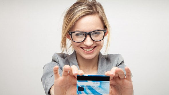 Sháníte kreditní kartu? Podívejte se na jejich nabídku