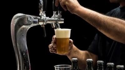 Nižší DPH na čepované pivo nebude platit pro všechny, stánkaři mají smůlu