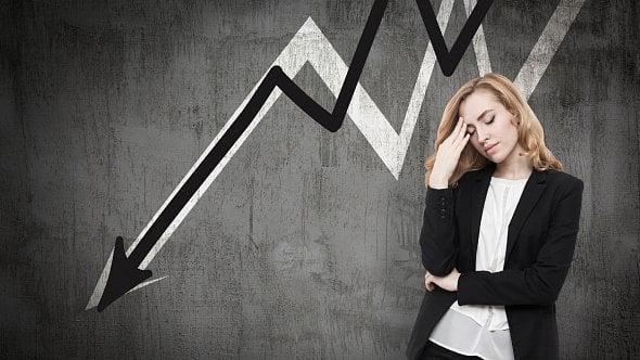 Loni to zabalil rekordní počet firem. Značí to horší ekonomické časy?