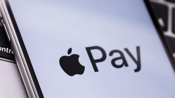 Banka CREDITAS dodržela slovo a zavádí Apple Pay