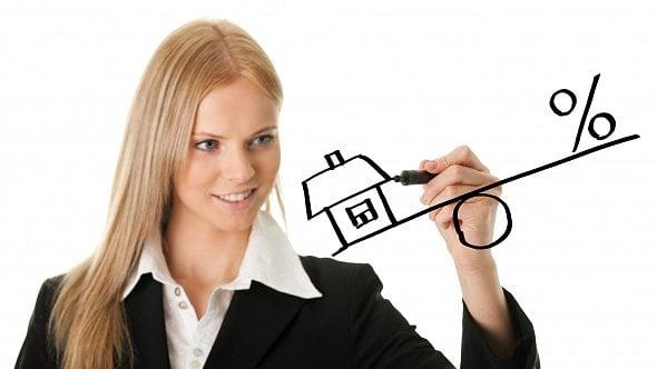Velké srovnání živnostenských hypoték: Víme, jaké úroky jednotlivé banky nabízí