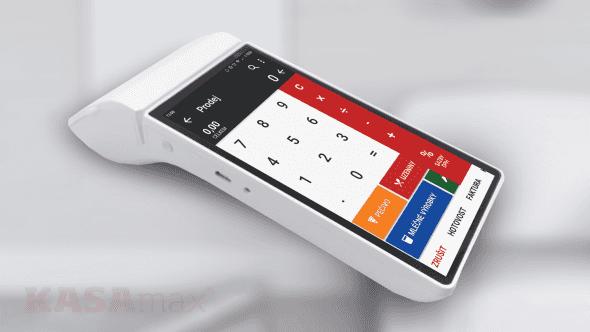 Malí podnikatelé mohou vyřešit EET přenosným zařízením. Podívejte se na nabídku