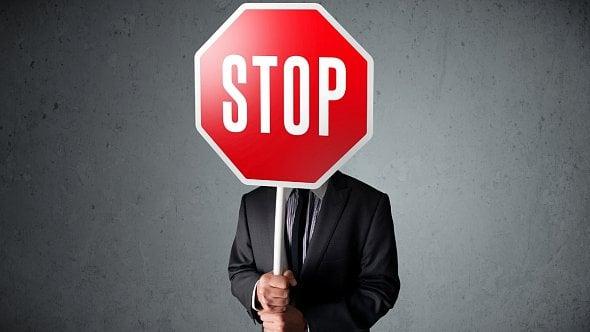 EET se na několik měsíců zastaví, týká se to všech podnikatelů