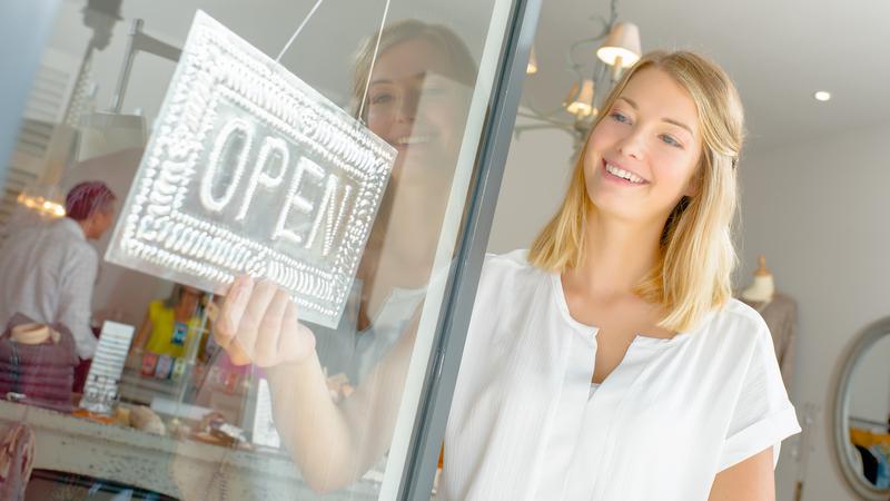 Jak postupně otevírat obchody? Podnikatelské organizace mají jasný plán