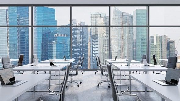 Češi podnikají stále více bez společníků, nechtějí se dělit ořízení firmy