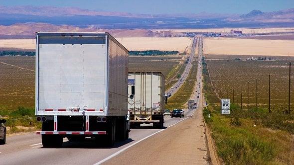 Dopravní balíček pomůže také stavebním firmám. Jedná se oodložení plateb mýta