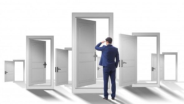 Průzkum: téměř třetina firem funguje bez problémů. Vkrizi vidí příležitost
