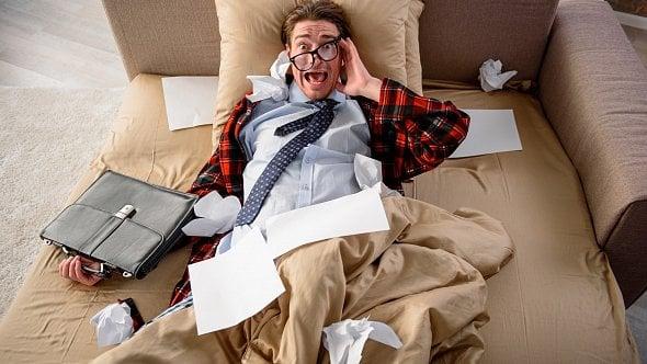 Vůně pomohou při stresu ipráci na home office. Po jakých sáhnout?