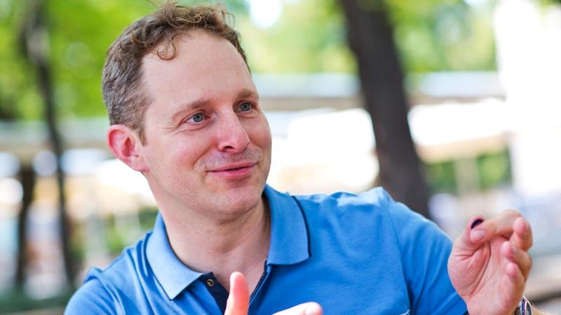 Guru freelancerů Robert Vlach poradí, jak úspěšně podnikat iběhem koronakrize