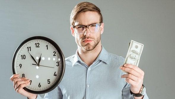 Okompenzační bonus už požádalo 425tisíc OSVČ. Dokdy mají čas ostatní?