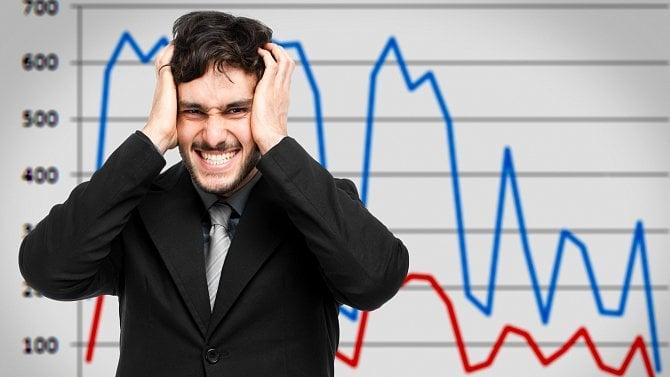 Omezení ekonomiky způsobila firmám a podnikatelům pokles tržeb ostovky miliard