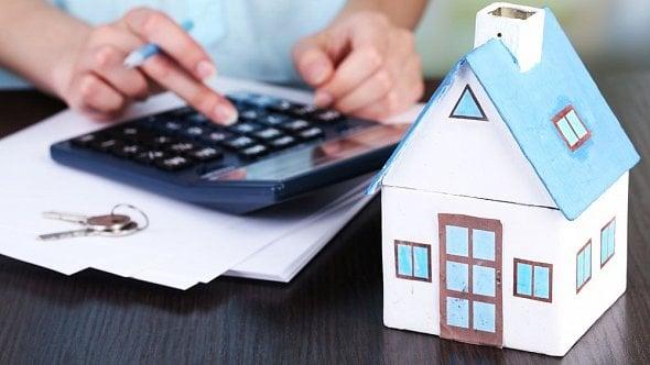 Vláda schválila zrušení daně znabytí nemovitých věcí