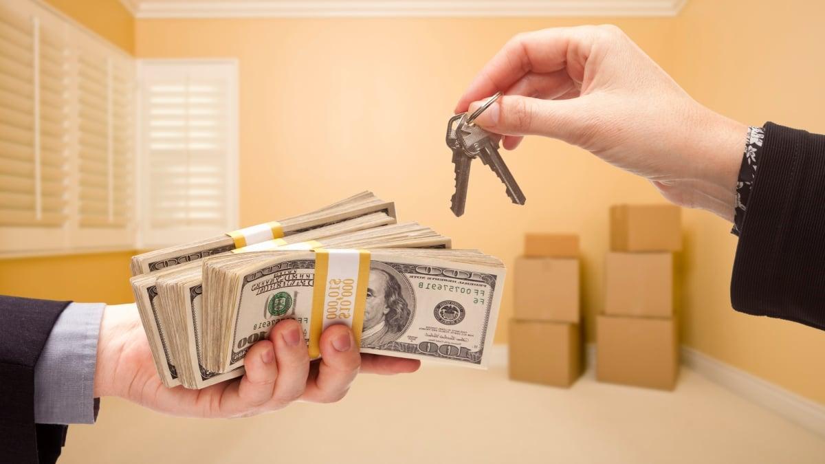 Stát podnikatelům zaplatí půlku nájemného, pronajímatel však musí dát 30% slevu
