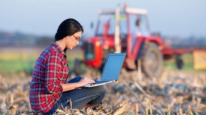 Farmářka: Zemědělství není jen traktor a hnůj. Ženy voboru čekají tisíce eur