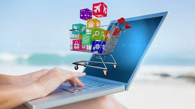 E-commerce je silným hráčem. Se spuštěním e-shopu na nic nečekejte