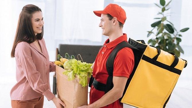 Chcete prodávat potraviny online? Zjistěte, na co si musíte dát pozor