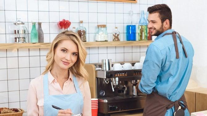 Přežily kavárny pandemii? Ajak se dál změní jejich byznys? Zde jsou odpovědi