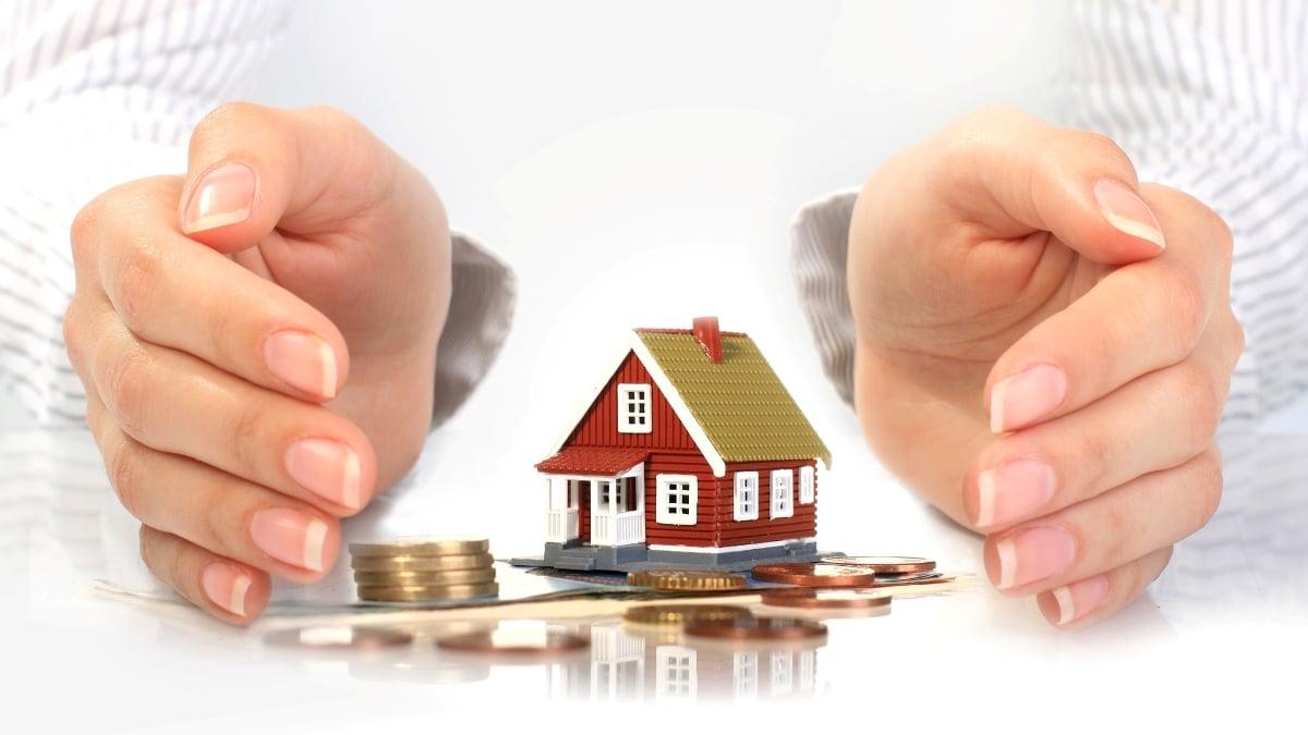 Daň znabytí nemovitostí se zruší a odpočty úroků zůstanou, rozhodli poslanci