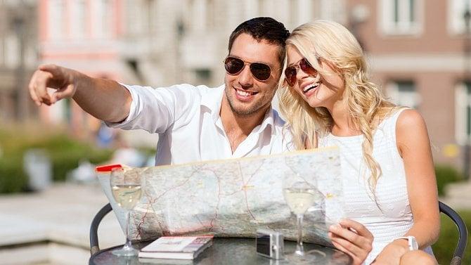 VPraze jako doma. Česká města lákají turisty, chtějí pomoctsvým podnikatelům