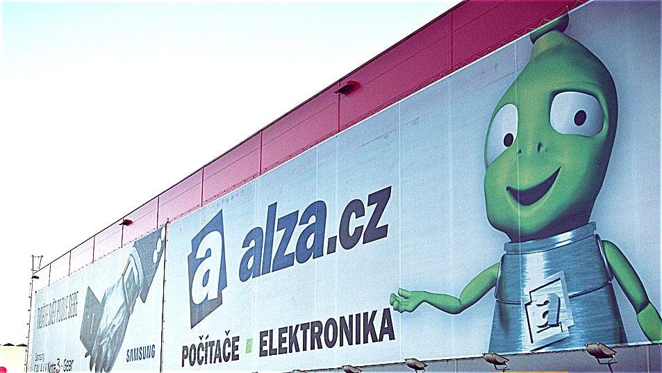 Alza čachrovala scenami při Black Friday, Maďaři ji za to dali tučnou pokutu