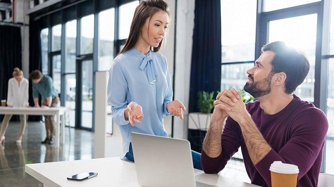 Kdo má rozhodující slovo, když se plánuje dovolená. Šéf, nebo zaměstnanec?