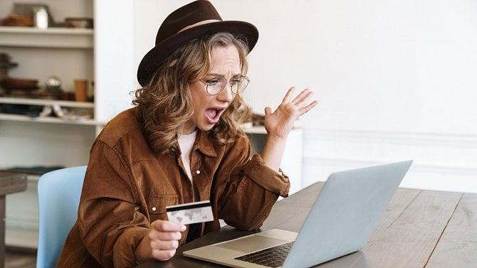 Přišla vám do mailu nabídka kregistraci domén? Pozor na ni, neplaťte majlant