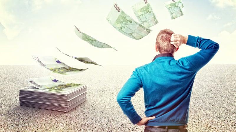 Trhovcům platil statisíce vhotovosti, nezaplacené DPH šlo na jeho vrub