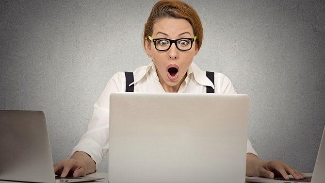Otestovali jsme e-shopy, jak rychle vracejí peníze ze zrušené objednávky
