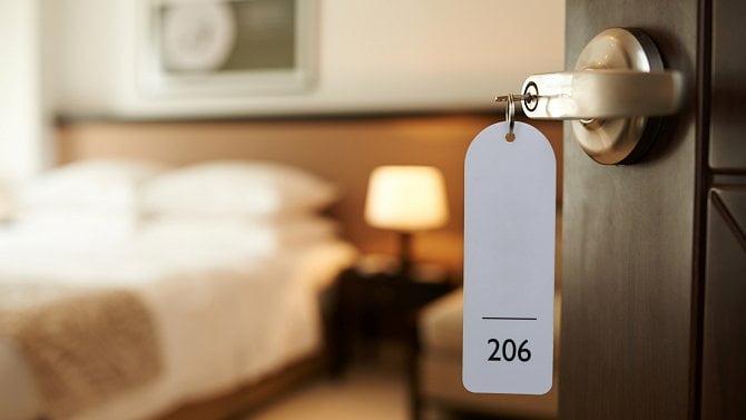 Od pátku lze žádat odotace Covid Ubytování. Na hotely a spol. čeká 3,3miliardy