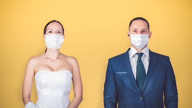 Svatební sezóna 2020? Ve znamení přesunů a nejistoty