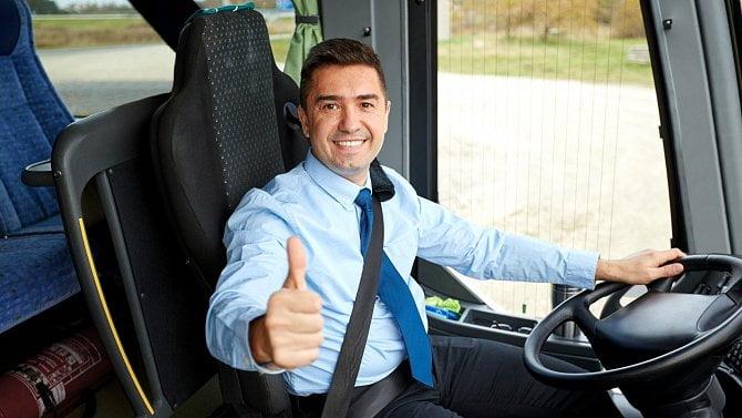 Autobusové dopravce program COVID– BUS mile překvapil. Měl však přijít dříve