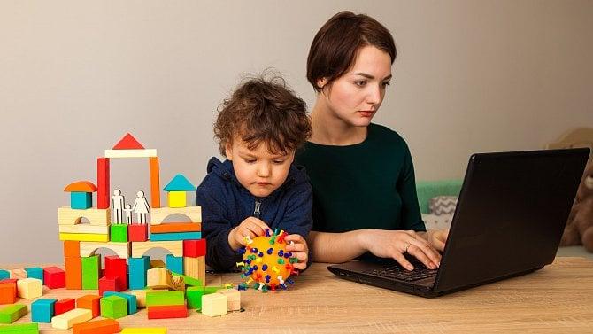Pobíráte rodičovský příspěvek? Zjistěte, na jakou podporu máte nárok