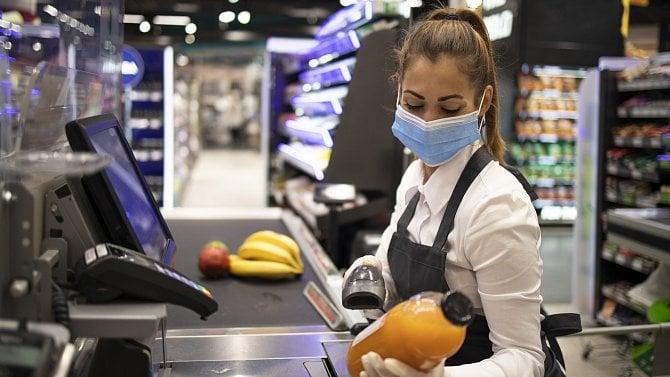 Obchody dávají do opatření desítky milionů. Ty menší to nemusí ustát