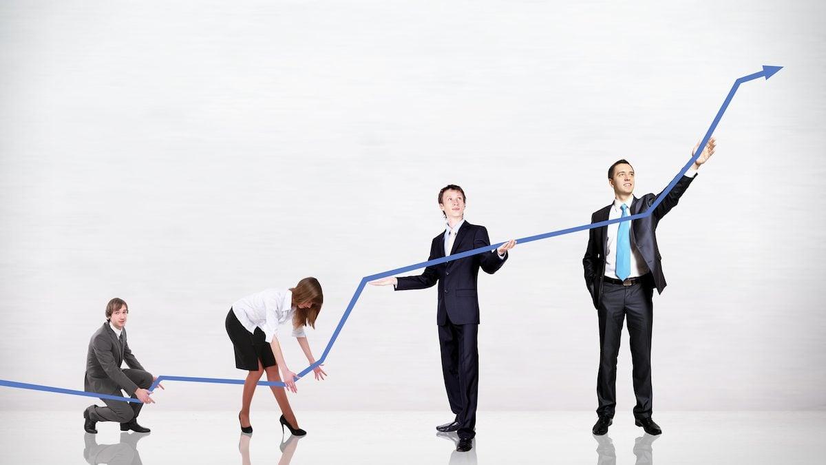 Obnovení záloh se zatím negativně neprojevilo, vČR podniká rekordní počet OSVČ
