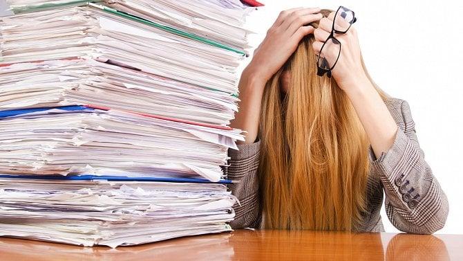 Jak dlouho musíte archivovat podklady týkající se žádosti oošetřovné?